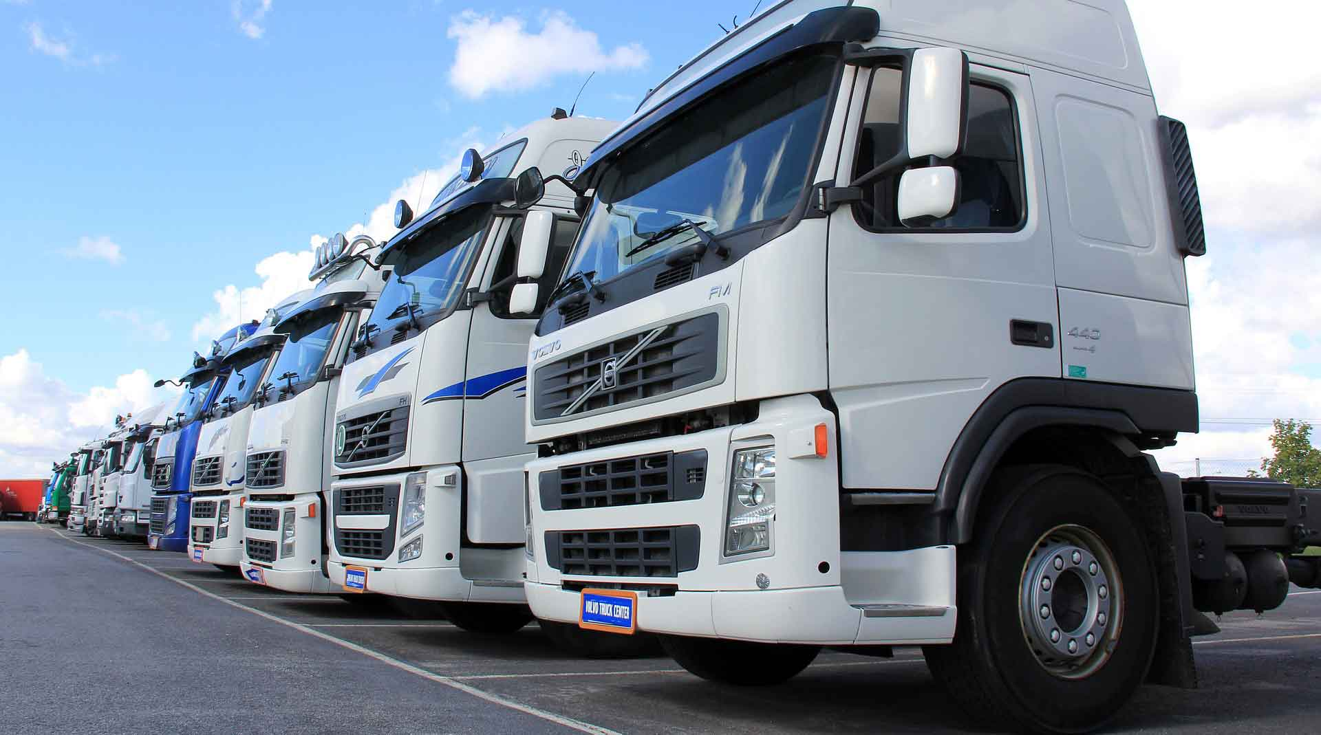 Transport Tax Services